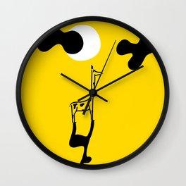 Gisky Wall Clock