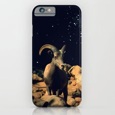 Space Sheep iPhone 6s Slim Case