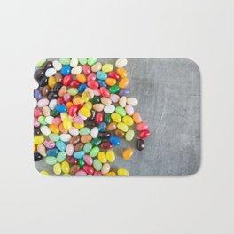 Jelly Beans 3 Bath Mat