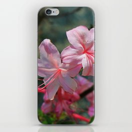 Leave You Breathless iPhone Skin