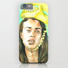 Don't Leave Me Hangin on the Telephone iPhone 6s Slim Case