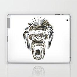 GORILLA KING KONG Laptop & iPad Skin