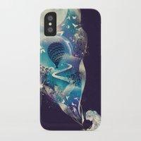 hello iPhone & iPod Cases featuring Dream Big by dan elijah g. fajardo