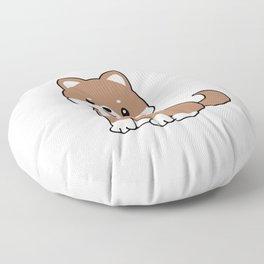 SHIBA Floor Pillow