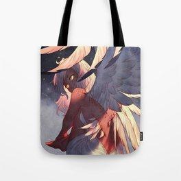 Earn Your Wings Tote Bag