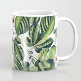 Fig Garden #society6 #decor #buyart Coffee Mug