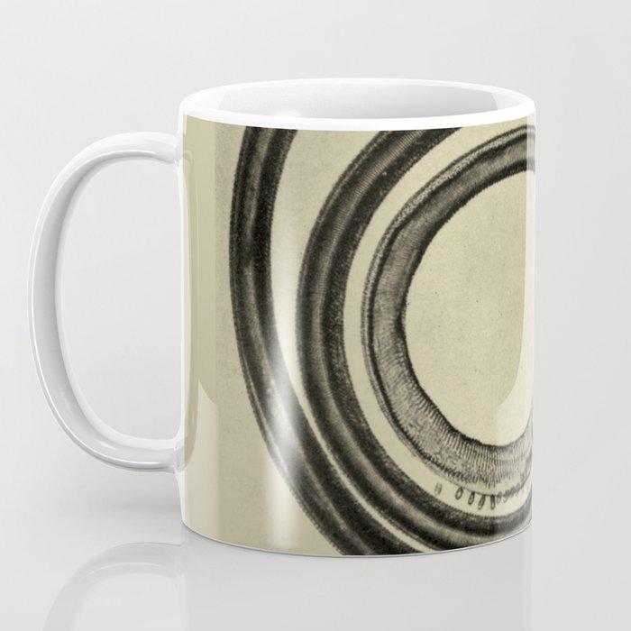 Butterfly Tongue Coffee Mug