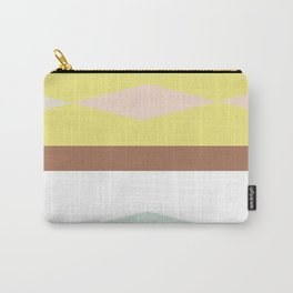 Pattern 2018 013 Carry-All Pouch