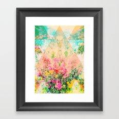 Avalon Framed Art Print