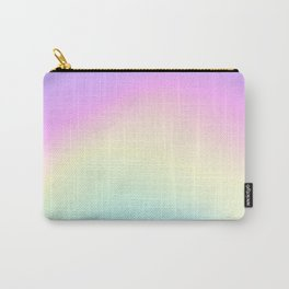Holographic Texture #1 Carry-All Pouch