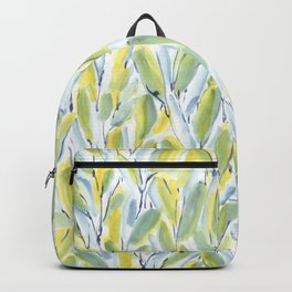 Growth Green Backpack