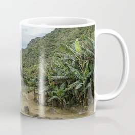 hovel Coffee Mug