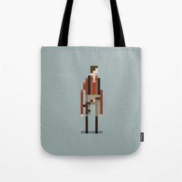 Cap'n Mal Tote Bag