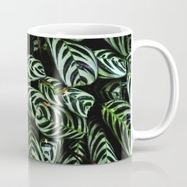 Jungle Greenery Coffee Mug