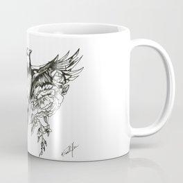 Transcending Coffee Mug