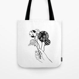 It's OK to not have a dream Tote Bag