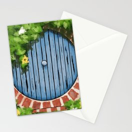 Cozy Home Stationery Cards