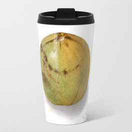 Bael Fruit Travel Mug