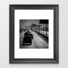 BLCKBTY Photography 022 Framed Art Print