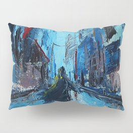 On The Street Pillow Sham