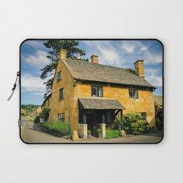 Corner Cottage Laptop Sleeve