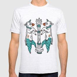Dancing Lamb T-shirt
