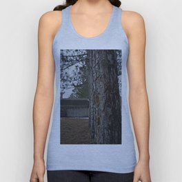 Cottage Life Unisex Tank Top
