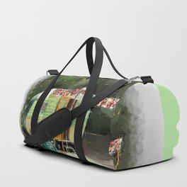Happy ever after Duffle Bag