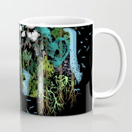 Father Earth Coffee Mug