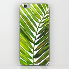 Tropical Collection Part III iPhone Skin