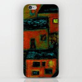 village iPhone Skin