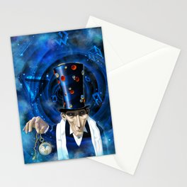 Dr. Eams Stationery Cards