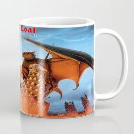 MeatLoaf Coffee Mug