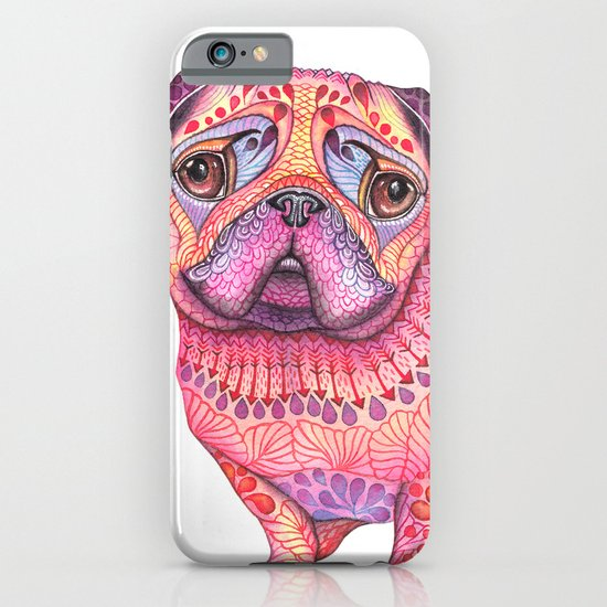 Pugberry iPhone & iPod Case