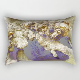 Oak Spirits Rectangular Pillow