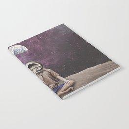 PSYCHONAUT UNIVERSE MEDITATION Notebook