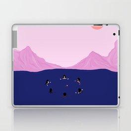 Solidarity Solstice Laptop & iPad Skin