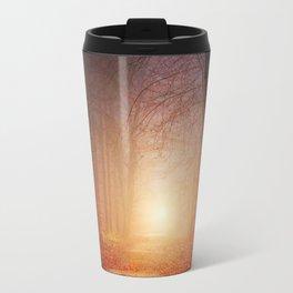 forest light #society6 #decor #buyart Travel Mug