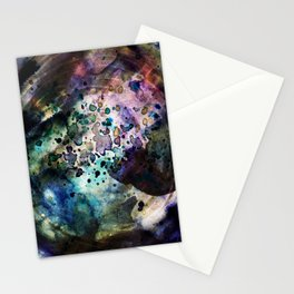Monoceros Ring Stationery Cards