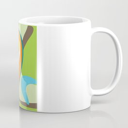 Boomerama Coffee Mug