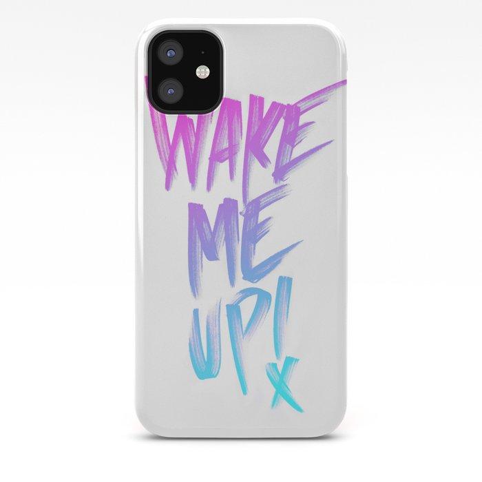 dyne wyth iPhone 11 case