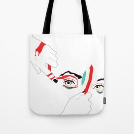 The Crowd Pleaser Tote Bag