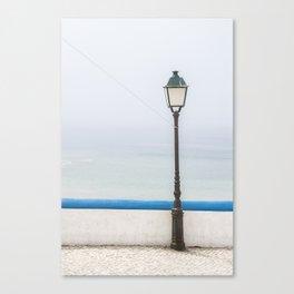 Streelight Canvas Print