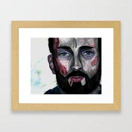 Curtis Framed Art Print