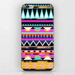 oh snap iPhone Skin