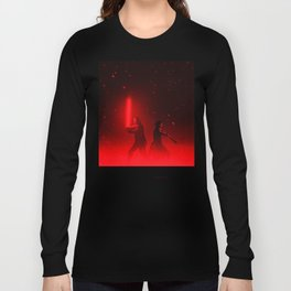 star war Long Sleeve T-shirt
