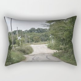 Eclipsed Pangaea Studios Rectangular Pillow