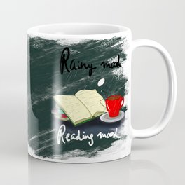 Rainymood Coffee Mug