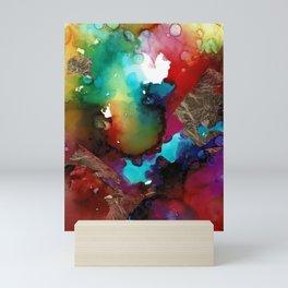 Magnificent dreams Mini Art Print