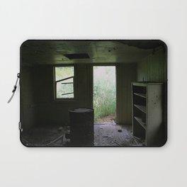 Abandoned Hobble Creek Laptop Sleeve